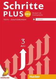 e: Schritte plus Neu 3,Tests+KV,CH-A,PDF