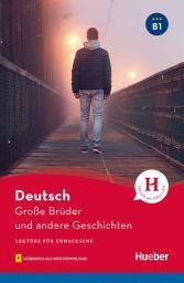 e: Große Brüder u.a. Geschichten,PDF