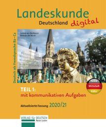 e: Landeskunde Deutschland Teil 1,PDF