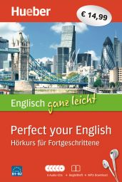 Engl. g. l. Perfect your English, Pak