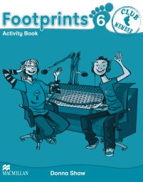 Footprints 6, Activity Book