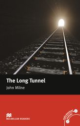 MR Beg., The Long Tunnel ohne CD