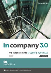 In Company 3.0 ,Pre-Interm., SB Pack