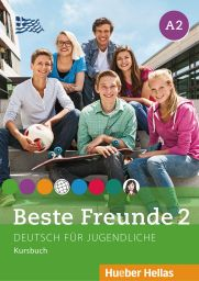e: Beste Freunde A2, KB, GR-Ausg.,iV