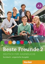 e: Beste Freunde A2, KB ,H-Ausg.,iV