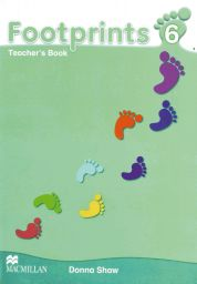 Footprints 6, Teacher's Book