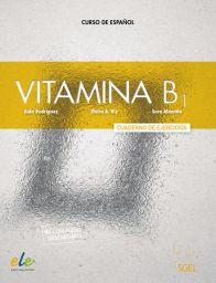 Vitamina B1, Arbeitsbuch