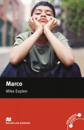 MR Beg., Marco ohne CD