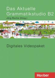 e: Das Aktuelle Grammatikstudio B2, MP4