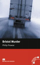 MR Interm., Bristol Murder ohne CD