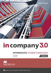 In Company 3.0, Interm., SB Pack
