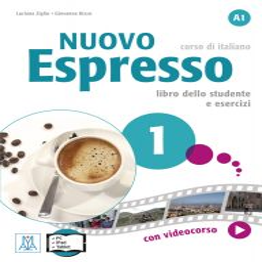 e: Nuovo Espresso 1einspr,KB+Med.,DA
