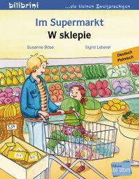 Bi:libri, Im Supermarkt, dt.-poln.