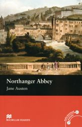MR Beg., Northanger Abbey ohne CD