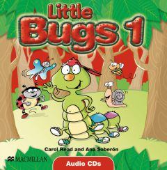 Little Bugs, Level 1, CD