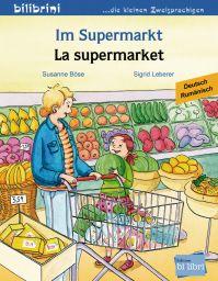 Bi:libri, Im Supermarkt, dt.-rum.