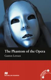 MR Beg., Phantom of the Opera ohne CD