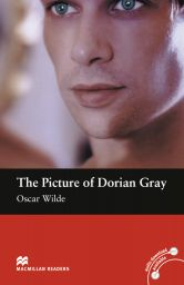 MR Elem., Picture of Dorian Gray ohne CD