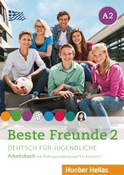 e: Beste Freunde A2, AB, GR-Ausg.,iV