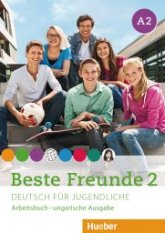 e: Beste Freunde A2, AB ,H-Ausg.,iV