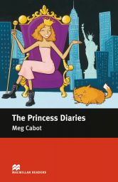 MR Elem., Princess Diaries 1 ohne CD