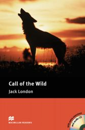 MR Pre-int., Call of the Wild mit CD