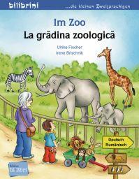 Bi:libri, Im Zoo, dt.-rum.