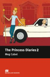 MR Elem., Princess Diaries 2 ohne CD