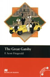 MR Interm., The Great Gatsby ohne CD