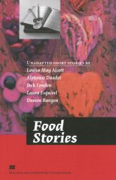 Macm. Lit. Collect., Food Stories