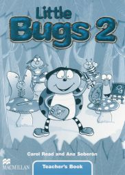 Little Bugs, Level 2, Notes
