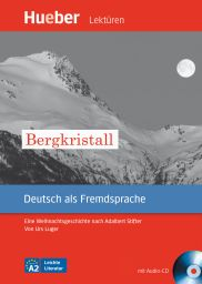Bergkristall, Leseheft+CD