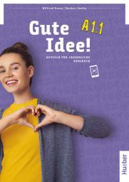 Gute Idee! A1.1, KB