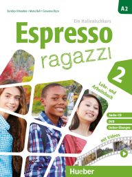 Espresso rag. 2, SBA, Buch+DVD+Audio-CD