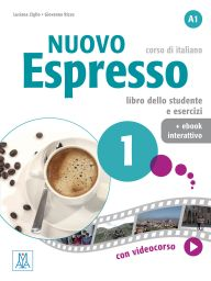 Espresso Nuovo 1 einspr.Ausg.,Libro+Code