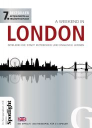 Grubbe, A weekend in London NEU