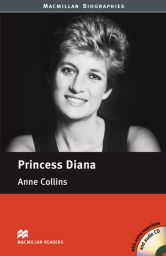 MR Beg., Princess Diana mit CD