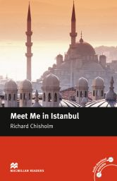 MR Interm., Meet me in Istanbul ohne CD