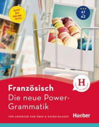 Power-Grammatik Neu Franz. + Onlinetests
