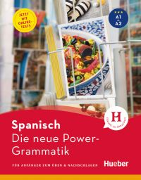 Power-Grammatik Neu Span. + Onlinetests