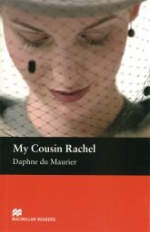 MR Interm., My Cousin Rachel ohne CD