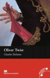 MR Interm., Oliver Twist ohne CD
