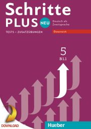 e: Schritte plus Neu 5, Tests+KV,A-,PDF