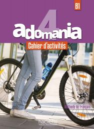 Adomania 4, AB + CD