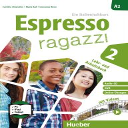 e: Espresso rag. 2, SBA, LB+AB+Med.,DA