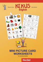 KIKUS Mini Picture Card Worksheets