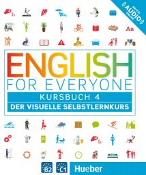 DK English for Everyone Kursbuch 4