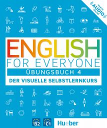 DK English for Everyone Übungsbuch 4