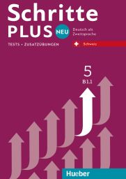 e: Schritte plus Neu 5,Tests+KV,CH-A,PDF