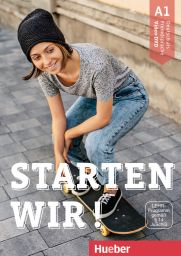 Starten wir! A1, DVD-Video